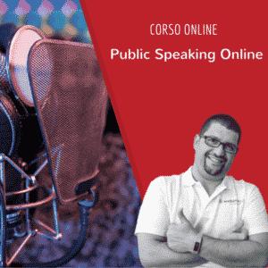 Public Speaking Online